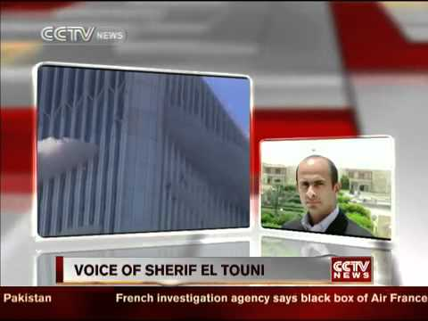 Live cross to Cairo: Egyptian government and public reaction