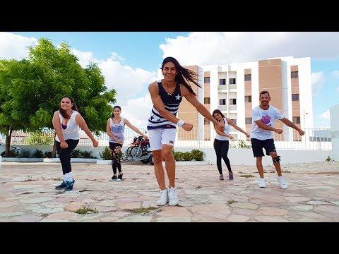 Zumba - Balancinho | Claudia Leitte | Professor Irtylo Santos