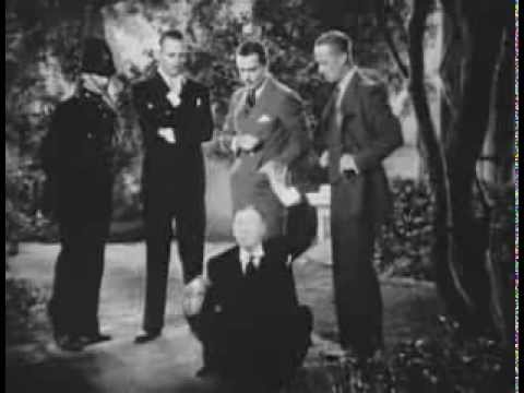 Bulldog Drummond's Secret Police (1939) DETECTIVE