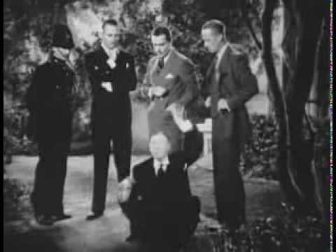 Bulldog Drummond's Secret Police (1939) DETECTIVE