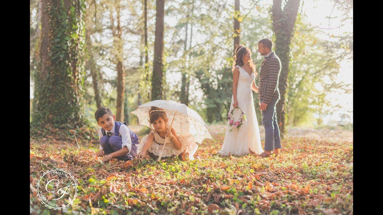 Trailer boda M&L por Cristina Illán Fotografía
