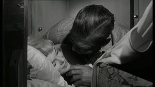 """Rare Marilyn Monroe Costume Tests """"The Misfits""""  -   Marilyn and Clark Gable In Bed Scene"""