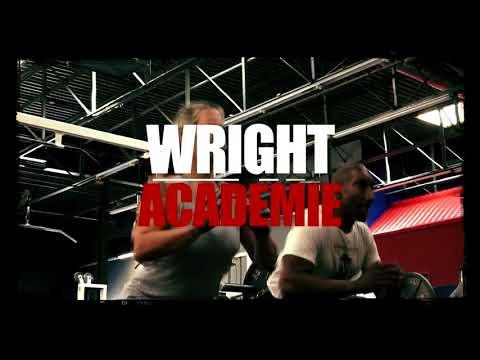 Wright Académie au Pro Gym de Montréal