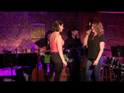 """Natalie Weiss & Brie Cassil - """"Take Me Or Leave Me"""""""
