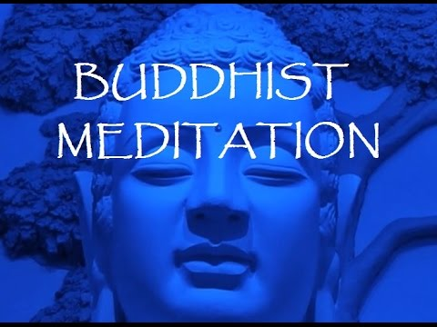 Buddhist Meditation For Beginners - 30 Minutes