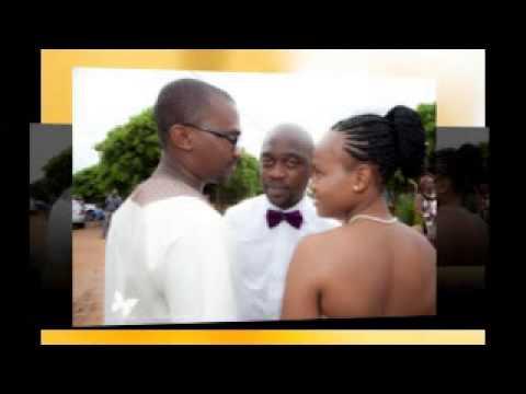 Traditional Tsonga Wedding Youtube