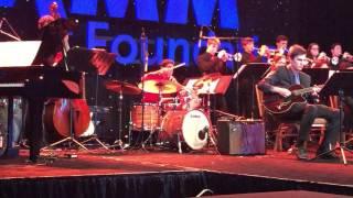 BEMBE/SWING: SBSCOA Jazz All Stars