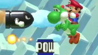 Super Mario Maker - 100 Mario Challenge #92 (Expert Difficulty)