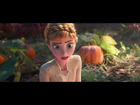 Холодное сердце 2 / Frozen 2 - отрывок (Не жизнь, а сказка!)
