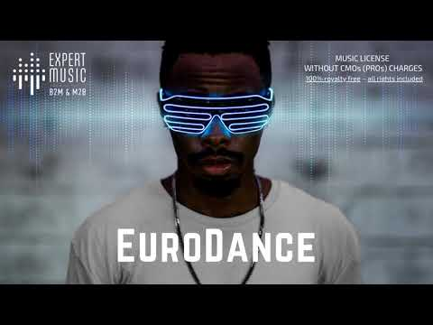 Licensed music for business - Eurodance Top (part 2)