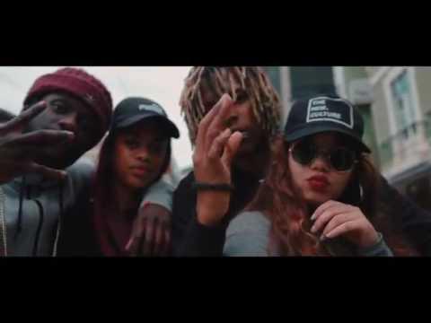 Wet Bed Gang- Não Tens Visto  Videoclip Oficial Hd