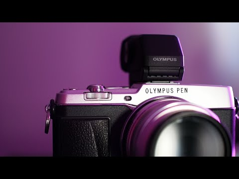 Do I need an EVF? Viewfinders vs. Touch screens for photography