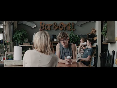 Back to Life - Paradise Fears (Official Video)