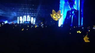 150710 BigBang Made Tour Mexico City- Loser