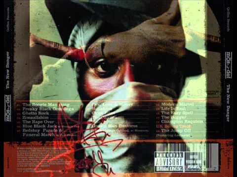 Mos Def - 2004 - New Danger - The Easy Spell