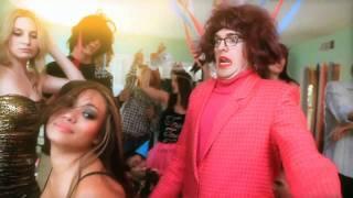 Aunt Hilda - Last Sunday Night (Official Music Video)
