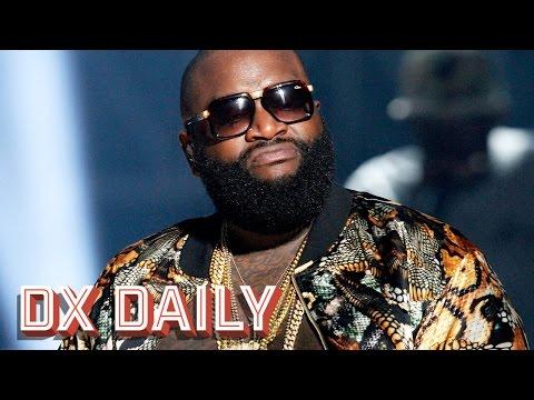 Rick Ross Arrested Again & Nas Talks Charleston Shooting