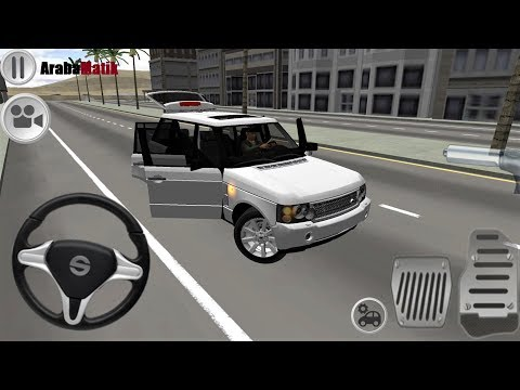 Land Rover Araba Simülasyon Oyunu // Land Driving Simulator Android Gameplay FHD
