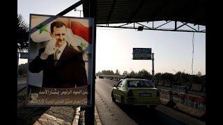 دمشق .. تفجير غامض وهجوم إسرائيلي | سوريا اليوم