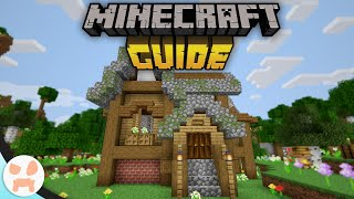HOW TO BUILD BETTER! | The Minecraft Guide - Tutorial Lets Play (Ep. 6)