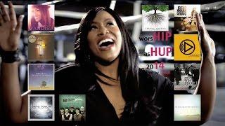 worship mix 2014 mix of mandisa tomlin newsboys hillsong klove anthem lights