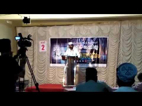 10th Statewafy Arts Fest Urdu speech competition Ramees Asshuhada Mamba