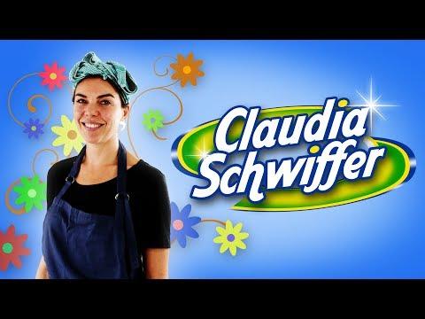 Gestapo Knallmuzik - Claudia Schwiffer [Öfficial Muzik Video]