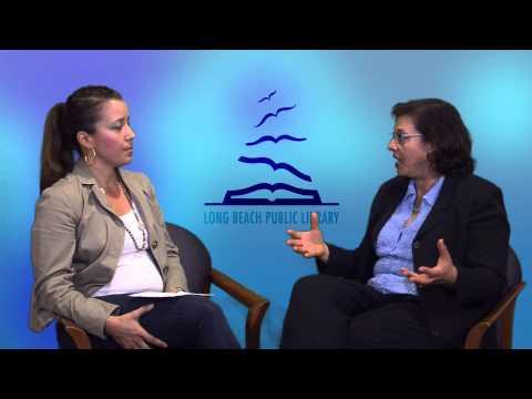 Sonia Nazario: Enrique's Journey Interview