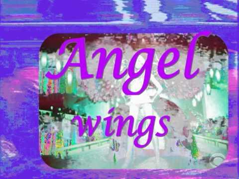 Angel wings - видео онлайн