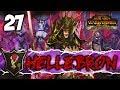 MORATHI ON A MISSION! Total War: Warhammer 2 - Dark Elf Mortal Empires Campaign - Hellebron #27