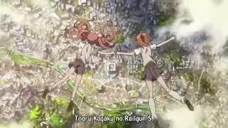 Watch Toaru Kagaku no Railgun S Anime Trailer/PV Online
