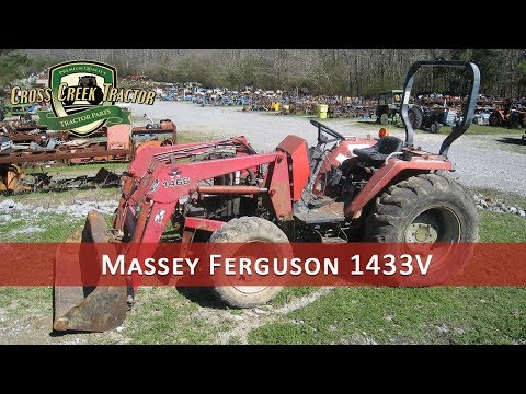 Tractor Parts | New, Used, Rebuilt, Aftermarket | Cross Creek Tractor