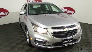 2016 Chevrolet Cruze Limited 4 Door Sedan 4dr Sdn Auto Lt W/1lt Gaithersburg  Germantown  Clarksburg