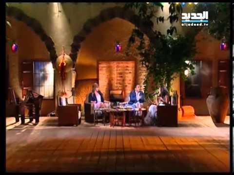 Ali Deek & Laura Khalil - Ghanili Taghanilak | علي الديك & لورا خليل - غنيلي تغنيلك - بالمجد معمرها