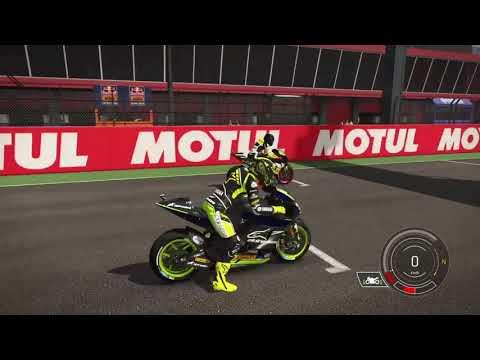 tastevere73 / MotoGP 17 / Qatar-Termas de Rio Hondo