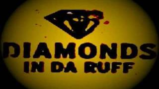 Diamonds In Da Ruff - Respect (VERY RARE) (1998)