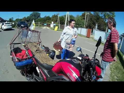 Sergey And Lesya в Адыгее. Приятное знакомство ;) #271