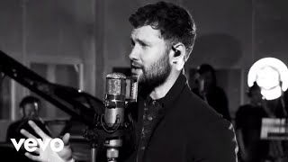 Calum Scott - You Are The Reason - 1 Mic 1 Take (Live From Abbey Road Studios)