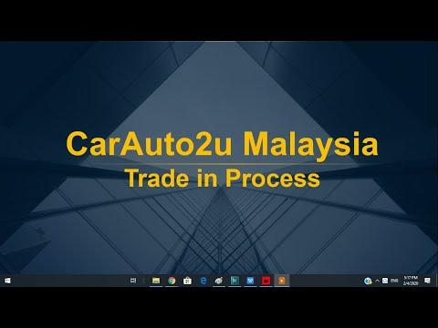 Trade In Process In Malaysia