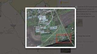 В Интернете появилась интерактивная карта свалок
