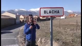 EL SECRETO DE EMPRENDER CON ÉXITO Blacha ejemplo de emprendimiento