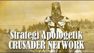 Strategi Apologetik Crusader Network Mp3