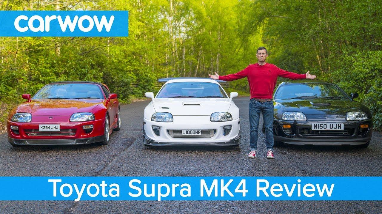 Kelebihan Toyota Supra Mk4 Tangguh