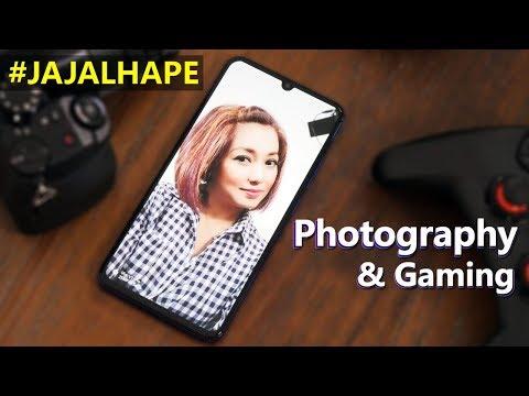 Jalan Yuk! Sambil Nyoba Foto-Foto bareng Smartphone Super Canggih dan Serba Lengkap! thumbnail