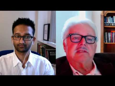 Why Coaching is a RELATIONSHIP business - Ankush Jain and Steve Chandler on Facebook LIVE