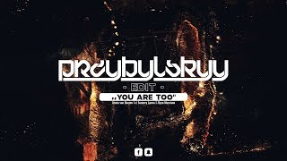 🔥 Armin van Buuren And Sunnery James & Ryan Marciano - You Are Too (Przybylskyy Edit) 🔥