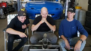 homepage tile video photo for Roasting My Subscribers Cars!