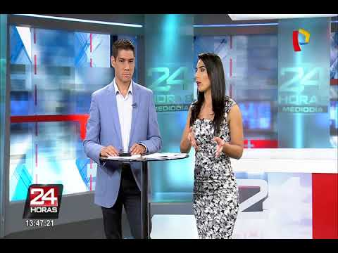 Punta Hermosa: familiares de Natalia Málaga protagonizan altercado con joven