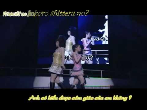 Shimizu Saki, Tsugunaga Momoko -  Ah Merry Go Round (VS)