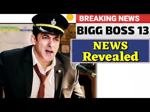 BIGG BOSS 13: Bigg Boss 13 Uptates News Salman Khan Become Station Master in Promo  Telly Daily News